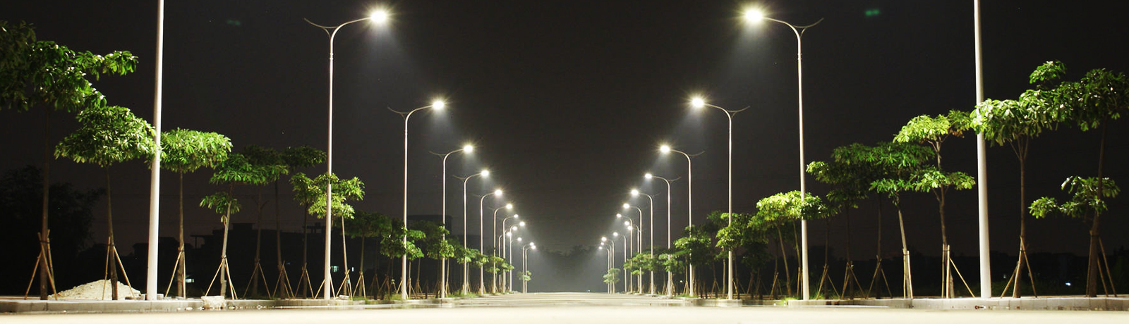 OPENBARE VERLICHTING   INDUS Lighting
